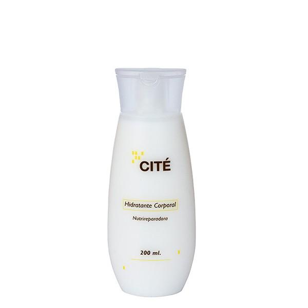 CITÉ body moisturiser