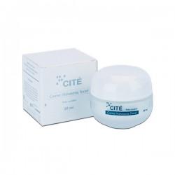 CITÉ moisturising cream