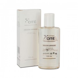 CITÉ cleansing solution