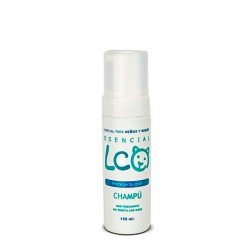 ESSENTIEL LCO shampooing moussant
