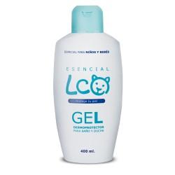 ESENTIAL LCO dermoprotector gel
